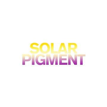 Solar Pigment