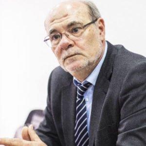 Dr. Andrés García Reche