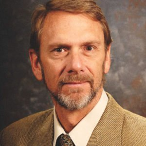 Prof. Dr. Charles F. Mason