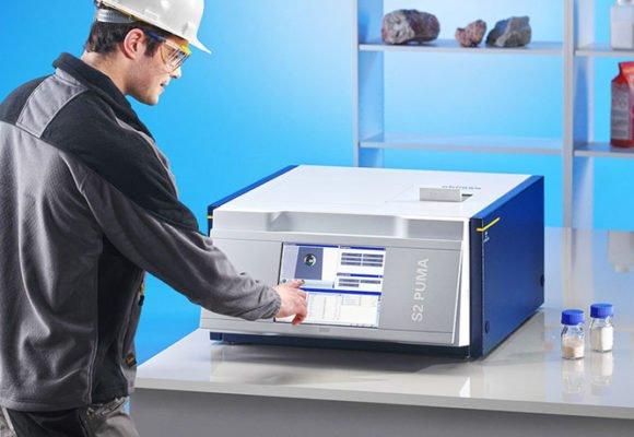 Bruker presenta unos de los equipos más compactos y rápidos del mercado para el análisis de materiales