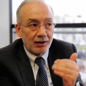 Dr. Ángel Caballero