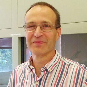 Prof. Dr. Sergio Mestre Beltrán