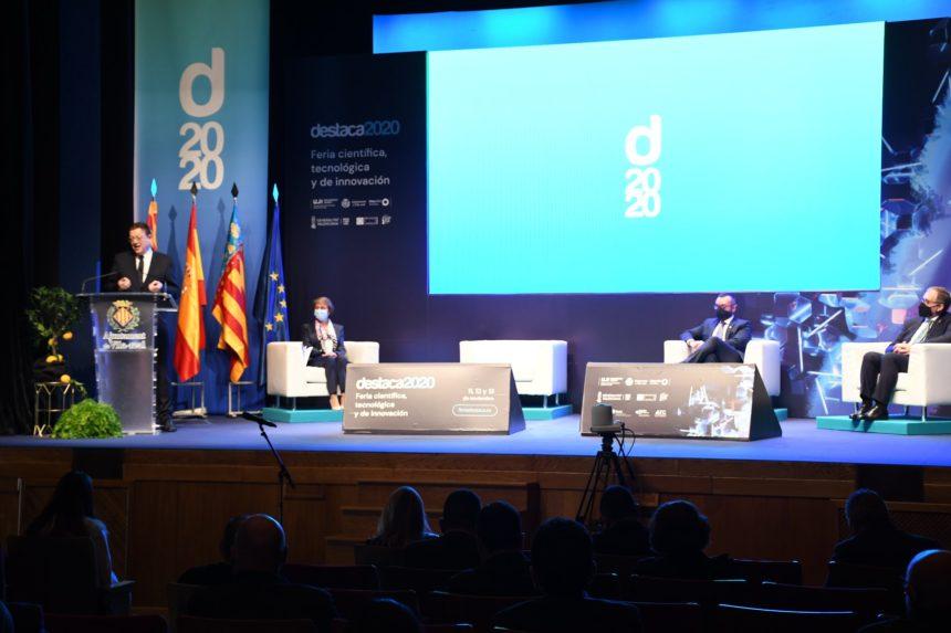 Feria Destaca 2020 cierra su edición más innovadora y se consolida como evento de referencia en la Comunitat Valenciana